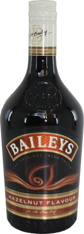 Baileys Original Irish Cream Hazelnut
